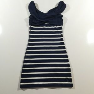 🌴Abercrombie and Fitch Mini Stretch Dress Size XS